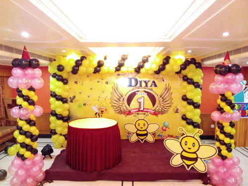 Birthday Party Catering Service At Rs 20000/event