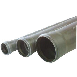 PVC SWR Pipes and Fittings