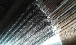 Stainless Steel Spiral finned tube