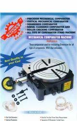 Mechanical Comparator Machine