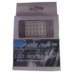 24 LED Roof Lamp