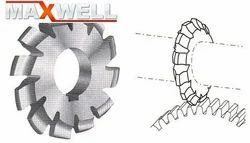 HSS Involute Gear Cutters