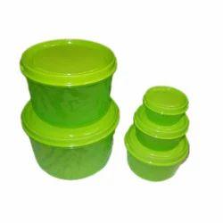 Extra Plastic Fresh Set