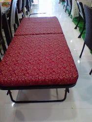 Metal Folding Bed
