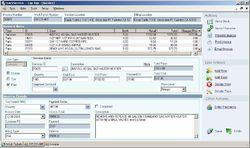 Medical Technician Module Software
