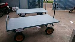 Material Carry Trolley
