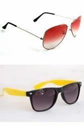 Multi Color Sunglass