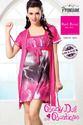 FN 5013 Pink Nighty