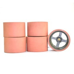 Silicone Wheels