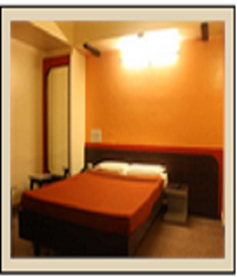 Luxuries Room