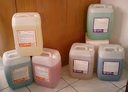 Chemicals - Flocculant Chemicals Manufacturer from Bilaspur