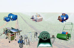 Farm Equipments