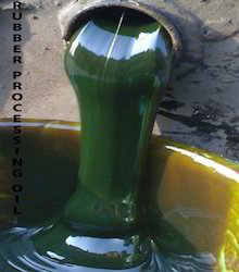 Witmans Aromatic Rubber Process Oil