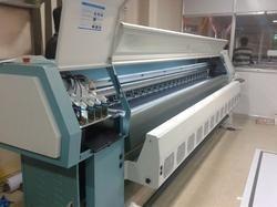 Challenger Flex Printing Machine
