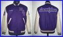 Sports Varsity Jacket - Plain