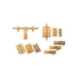 EBCO Furniture Fittings