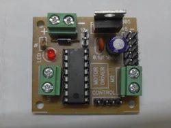 Small Size L293D h-Bridge Motor Drive Module