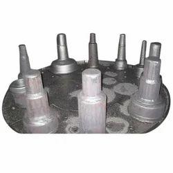 Open Die Steel Forgings