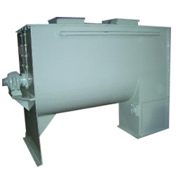 Poultry Feed Mixers