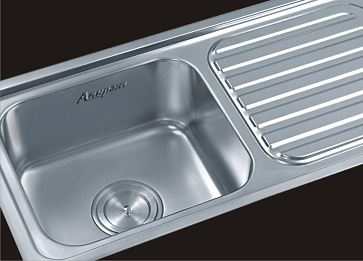 Anupam steel sink view specifications details of steel sink by anupam steel sink workwithnaturefo
