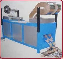Multi Purpose Paper Plate Making Machine \u0026 Candle Making Machine Manual and Semi Automatic Manufacturer from Delhi & Multi Purpose Paper Plate Making Machine \u0026 Candle Making Machine ...