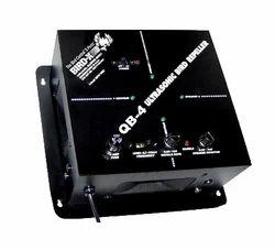 QB4 Ultrasonic Bird Repeller