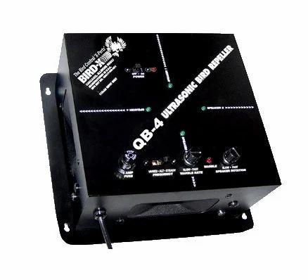 Quad Blaster QB4