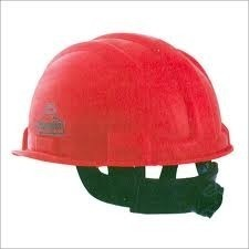 Safety Helmet Ratchet Type