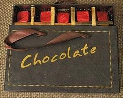 Fancy Signature Chocolate Truffles
