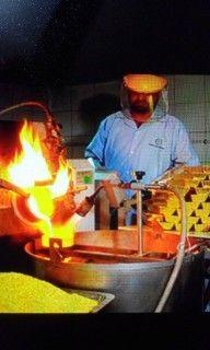 Gold Silver And Platinum Refining Service In Mumbai Tanish