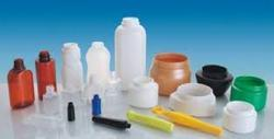 Injection and Blow Molding