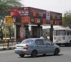 Dhaba Branding Service