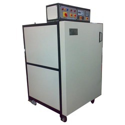 Dry Heat Chamber