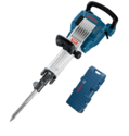 Bosch Gsh 16-30 Demolition Hammers Weighing 16.5 Kg With 45 J Impact Energy