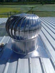 Home Roof Ventilators