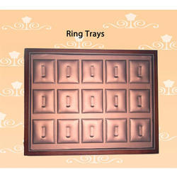 Ring Display Tray