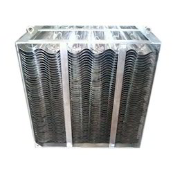 Corrugated Plate Packs