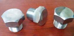 Duplex Fasteners / Duplex Plugs