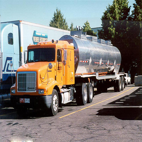 Tanker Transportation Services, Tankering Services in India