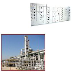 PCC Panel for Refineries Industry