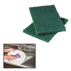 Scrubs Pads for Utensils