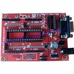 Atmega16/32/64 Project Board