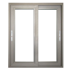 Aluminium Window in Kolkata, West Bengal | Get Latest Price