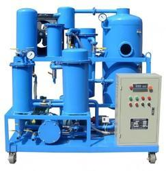 Hydraulic Oil Filtration