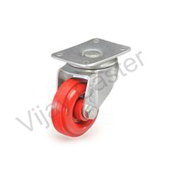 Light Duty Single Caster Wheel