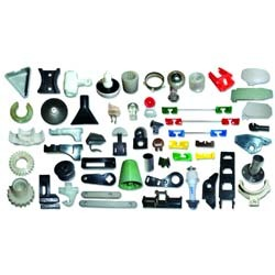 All Plastic Spares For Speed Frame & Ring Frame