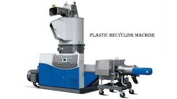 Plastic Dona Making Machine
