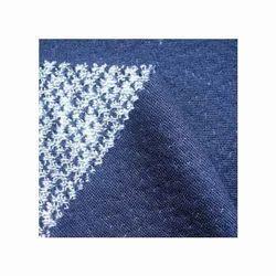 Blue & White Antibacterial Fabric