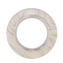 Plastic Curtain Eyelet