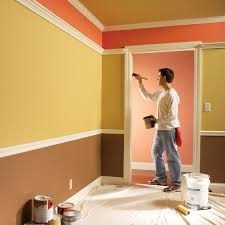 painting work painting conservation work professional interiors